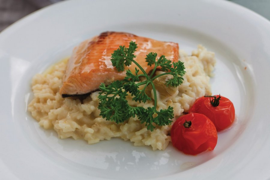 La cuisine bâloise. (© Philippe GUERSAN - Author's Image))