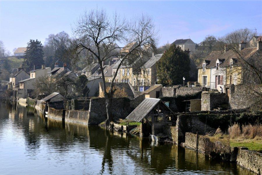 Fresnay-sur-Sarthe. (© Christian Musat - stock.adobe.com))