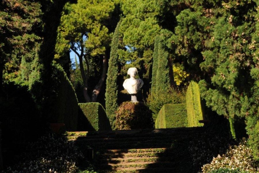 Jardins de Santa Clotilde. (© ernesto-photos))