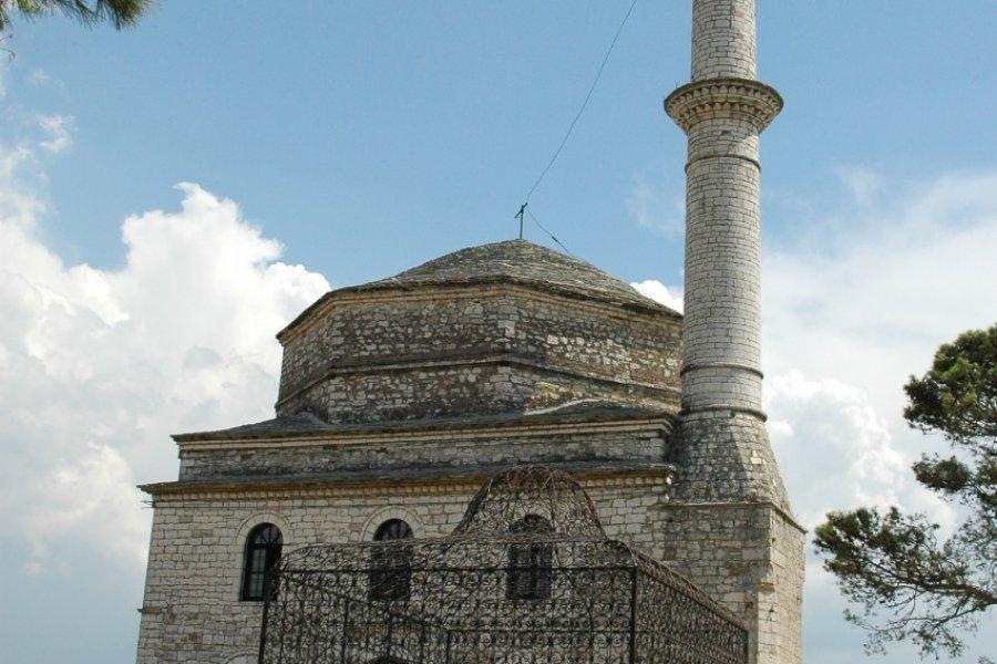Tombeau d'Ali Pasha, Ioanina. (© babi000000 - Shutterstock.com))