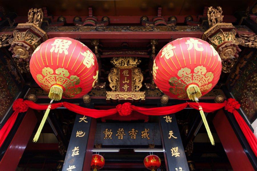 Leong San See Temple. (© Elena Ermakova - Shutterstock.com))