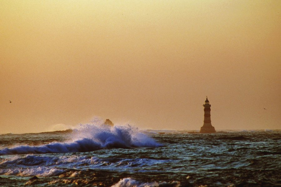 La Pointe des Almadies. (© Author's Image))