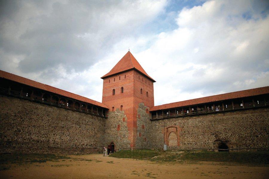 Château de Lida (© Courtesy of Belarus National tourism Agency))