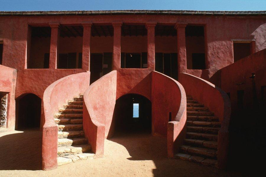 Maison des Esclaves. (© Author's Image))
