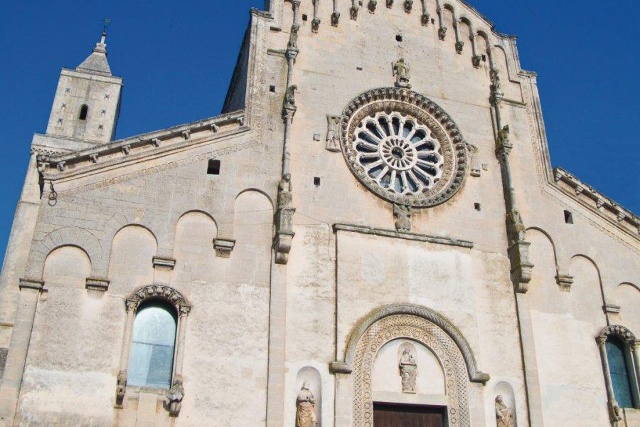 Duomo de Matera. (© Mi.Ti. - Fotolia))