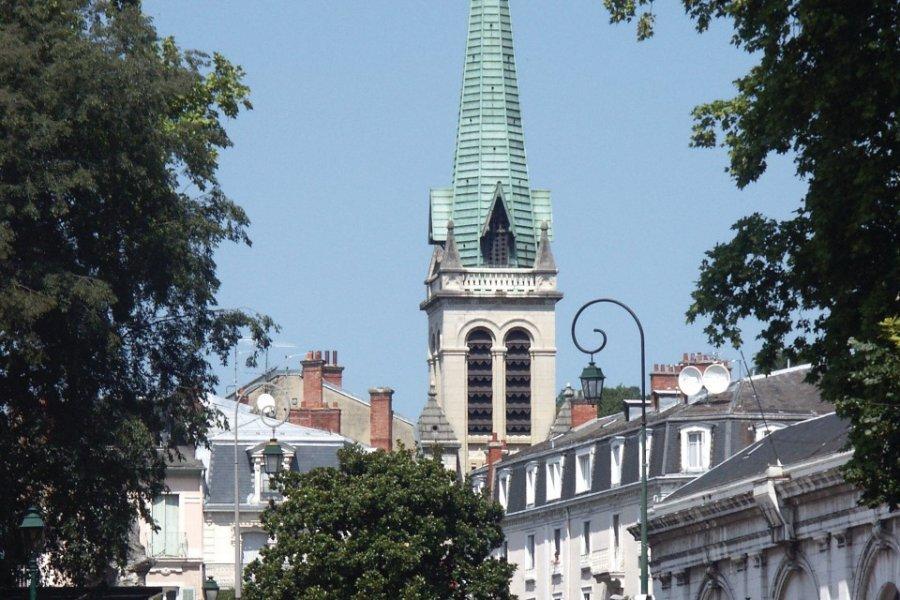 Aix-Les-Bains (© MONIQUE POUZET - Fotolia))