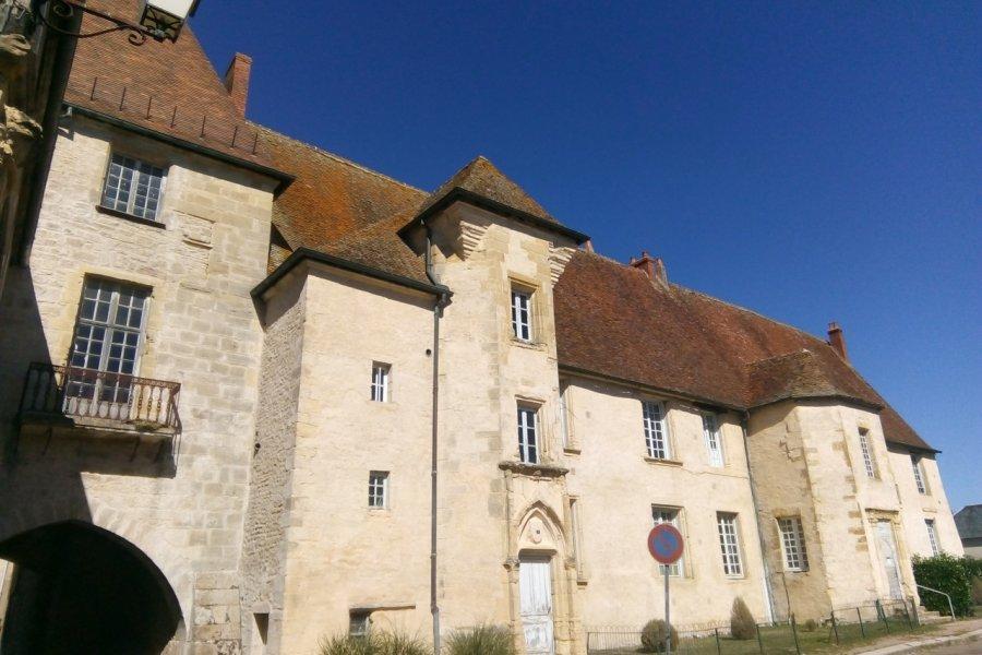 Château des Évêques. (© Delphine TABARY))