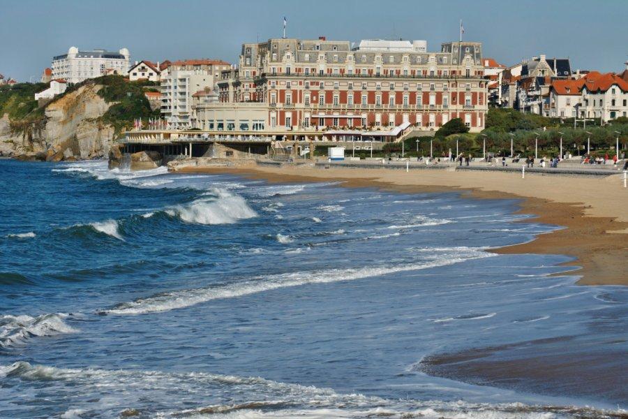 Biarritz (© iStockphoto.com/Tree4Two))