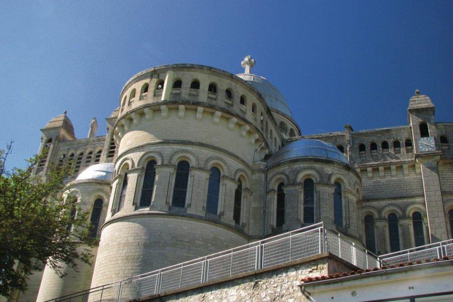 Notre-Dame de Peyragude (© Jimjag - Fotolia))