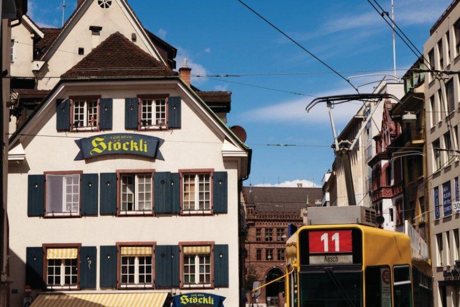 Barfüsserplatz. (© Philippe GUERSAN - Author's Image))