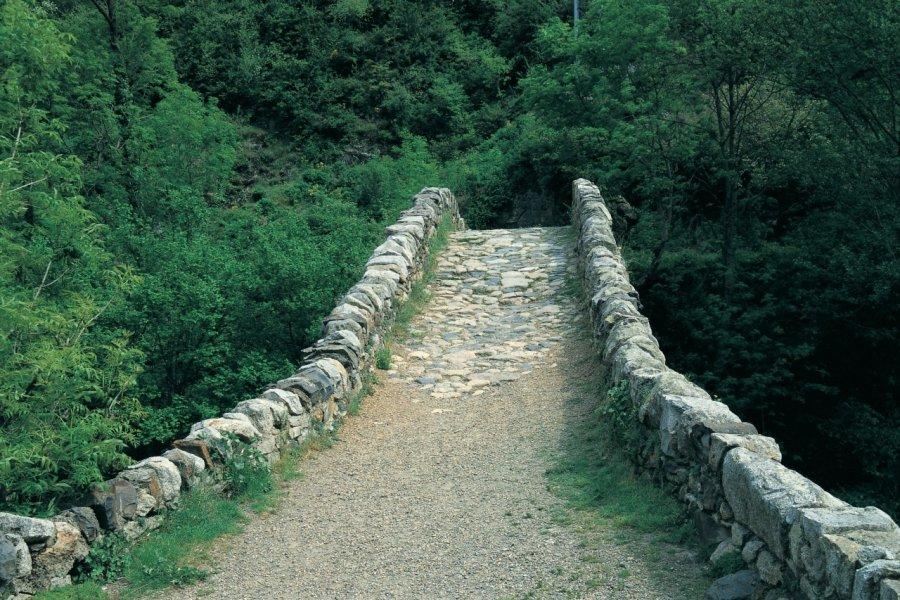 Pont de la Margineda (© Ministère du Tourisme du Gouvernement d'Andorre))
