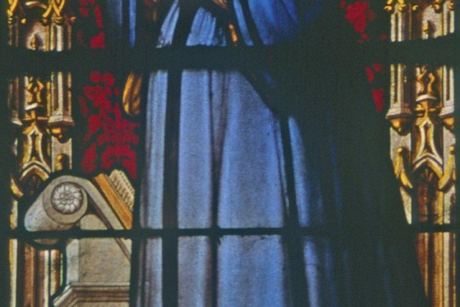 Sainte-Jeanne-de-Chantal (© VALÉRY D'AMBOISE))