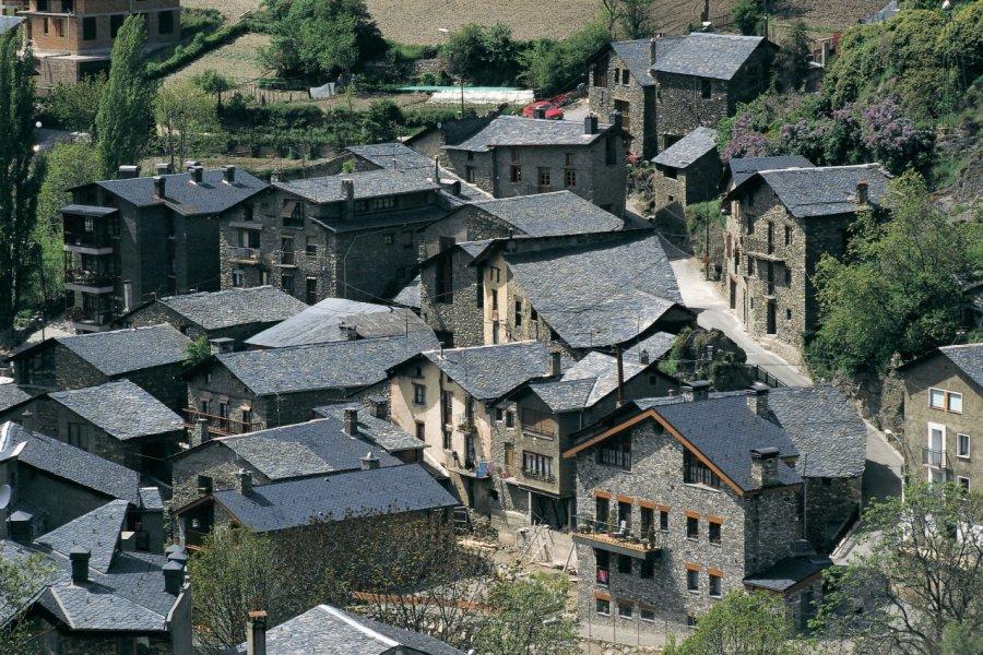Les Bons (© Ministère du Tourisme du Gouvernement d'Andorre))