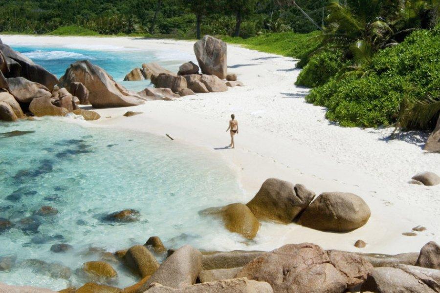 La plage de Anse Cocos. (© Erbetta Davide))