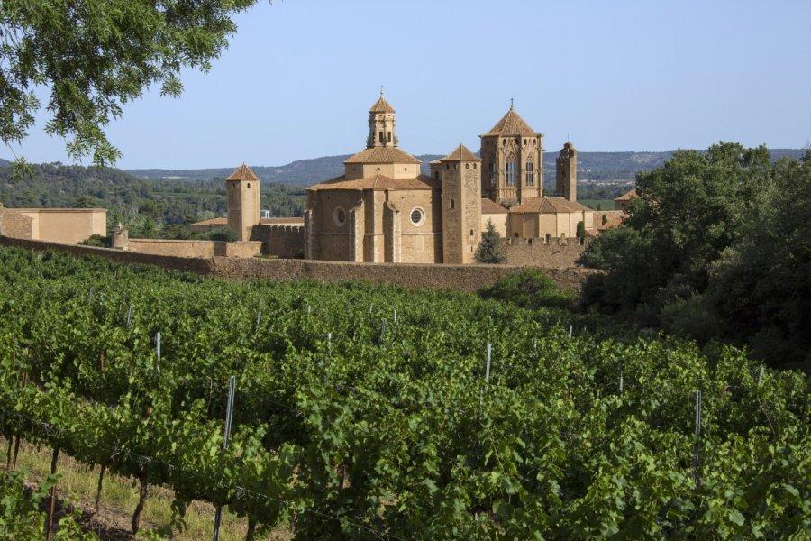 Monastir de Poblet. (© Steve Allen - Shutterstock.com))