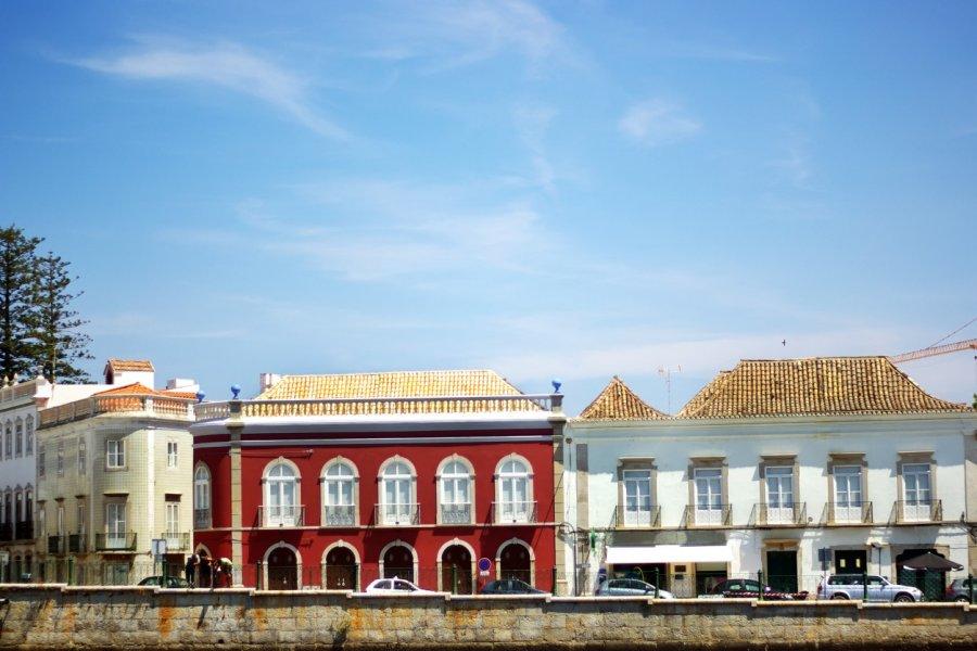 Tavira. (© inacio pires - Shutterstock.com))