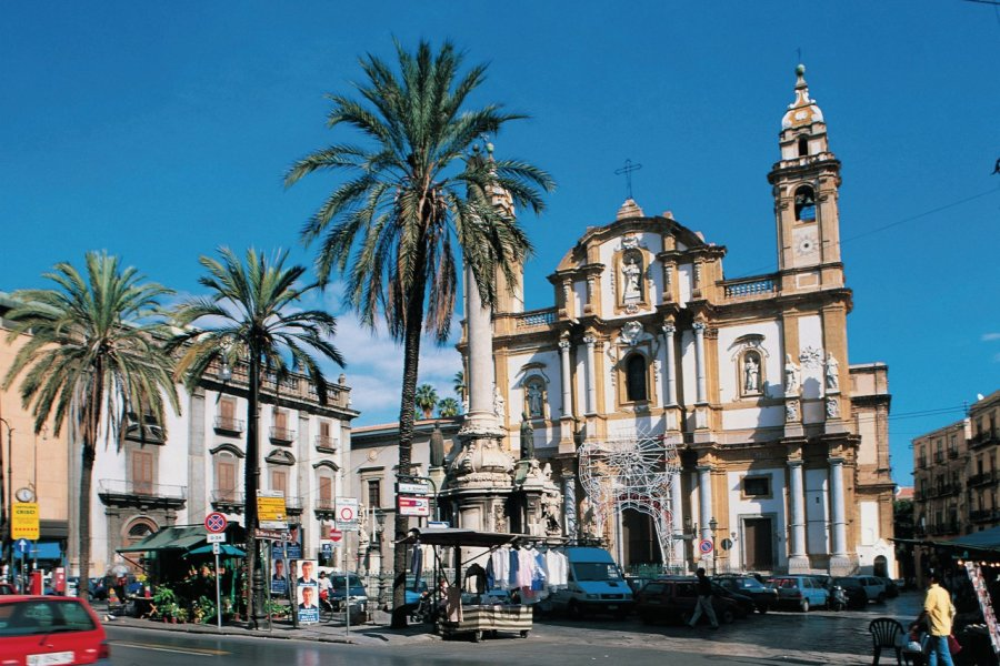 San Domenico. (© Apollon - Iconotec))
