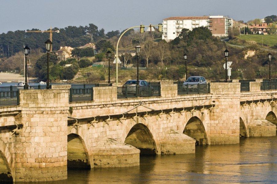 Puente de la Maza. (© Jacques Ribieff - Fotolia))