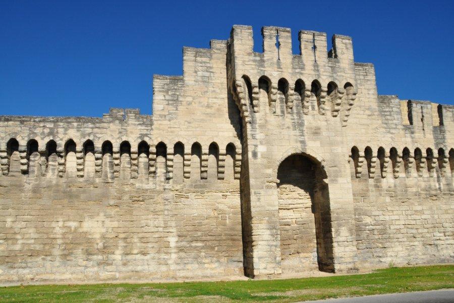 Remparts d'Avignon. (© Legabatch - Fotolia))