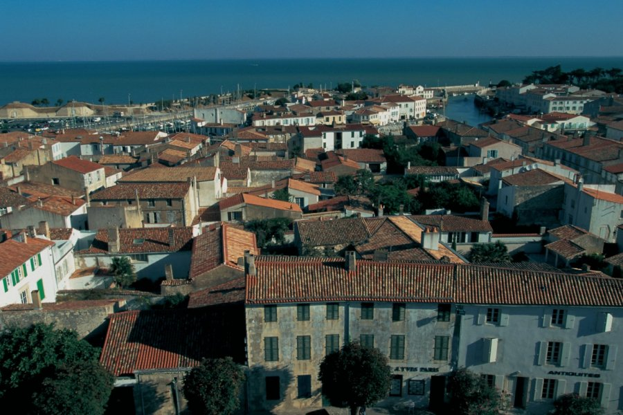 Saint-Martin (© BDLM - Iconotec))