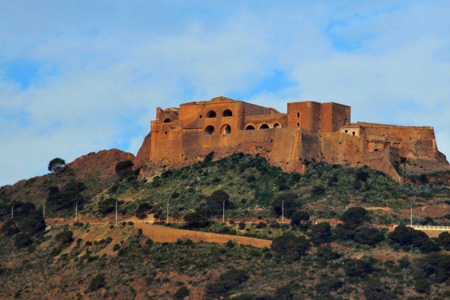 Fort Santa Cruz. (© mtcurado))