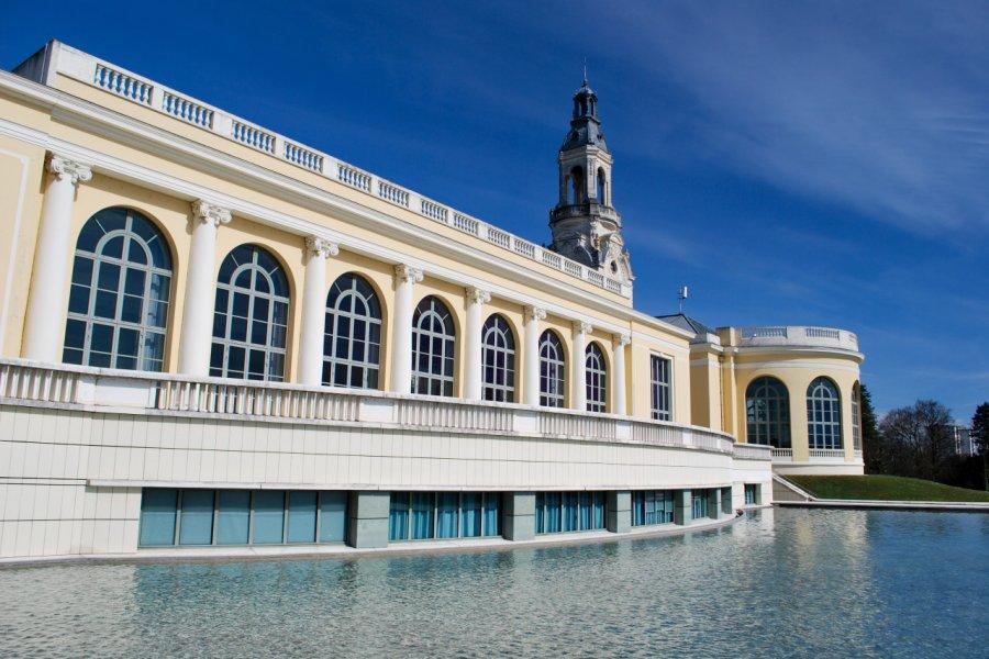 Le Palais Beaumont. (© Yvann K - Fotolia))