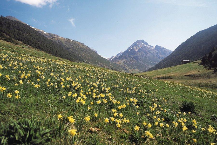 Val d'Incles (© Ministère du Tourisme du Gouvernement d'Andorre))