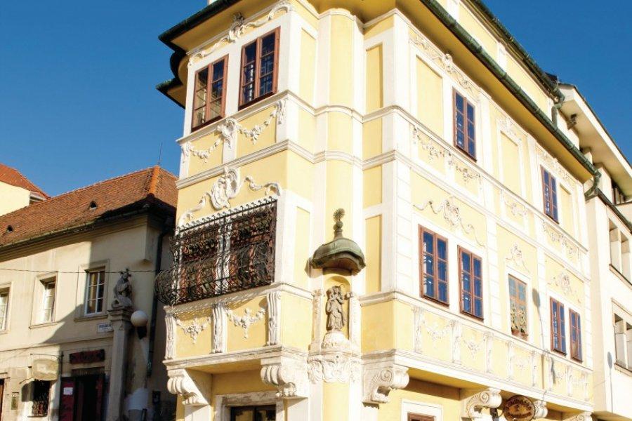 Maison du bon berger. (© PHB.cz - Fotolia))