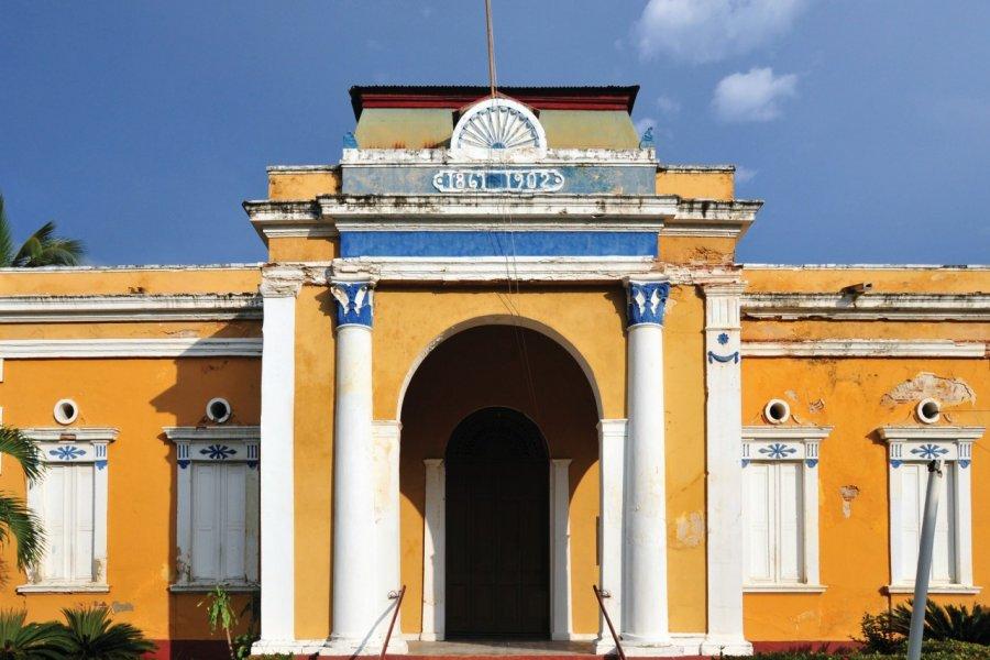 Centre historique de Puerto Plata. (© Mtcurado - iStockphoto))