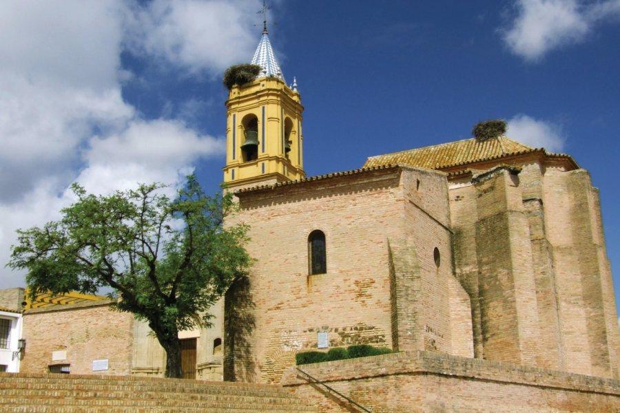 Église San Jorge. (© José Luis Trullo - Fotolia))