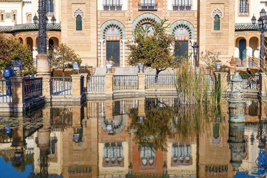 Musée des arts et coutumes populaires de Séville. (© KarSol - iStockphoto))