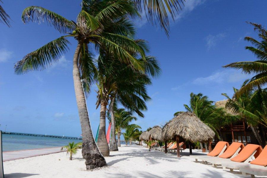 San Pedro. (© Belize Tourism Board))