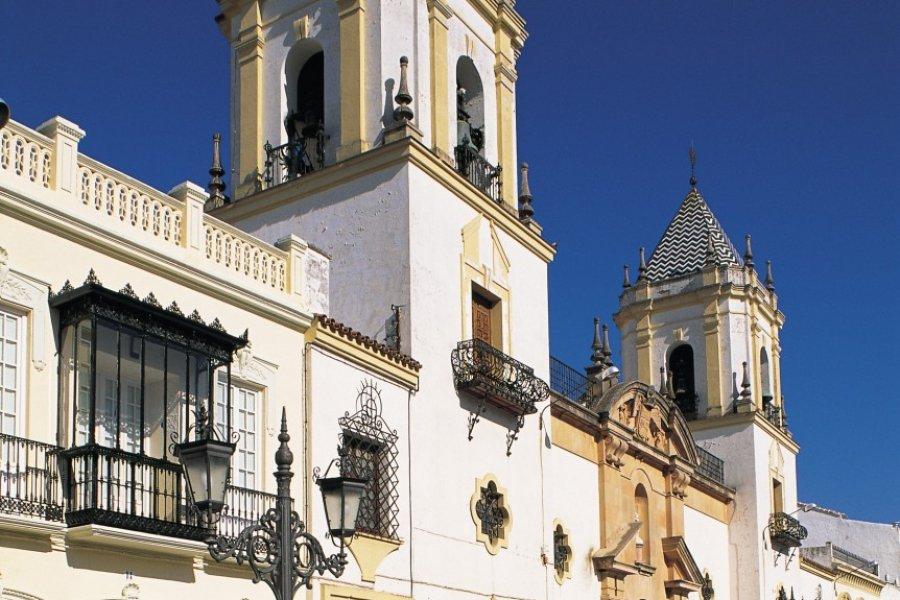 Iglesia Nuestra Señora del Socorro. (© Alamer - Iconotec))