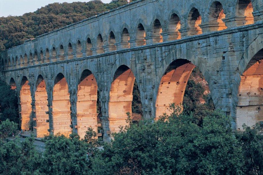 Pont du Gard (© ITZAK NEWMANN - ICONOTEC))