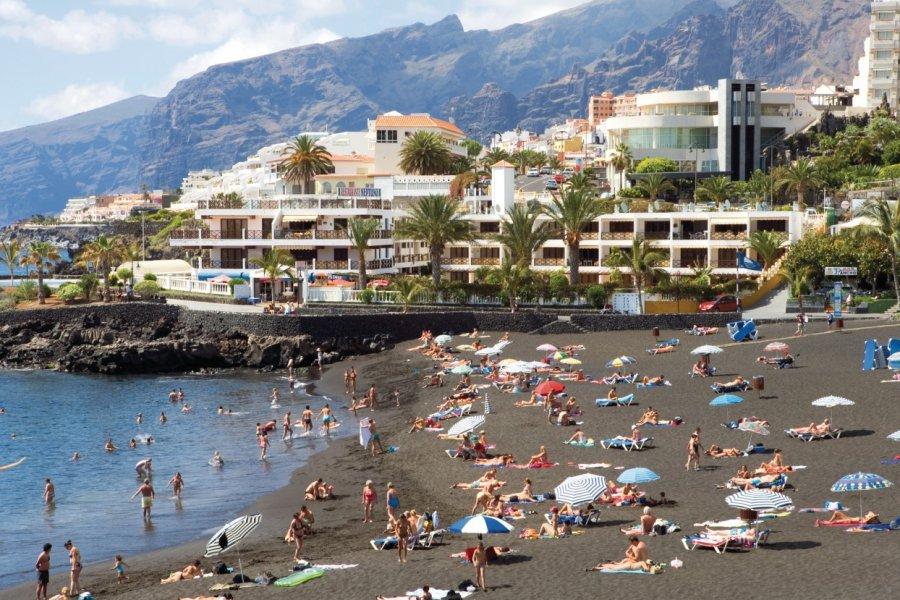 Playa de La Arena. (© Author's Image))