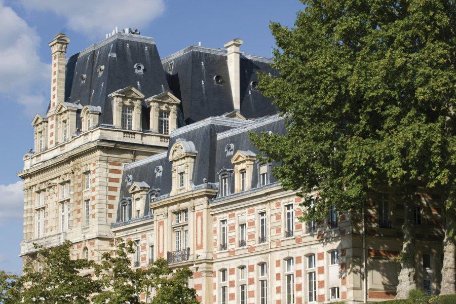 L'Hôtel de Ville de Versailles (© Philophoto - Fotolia))