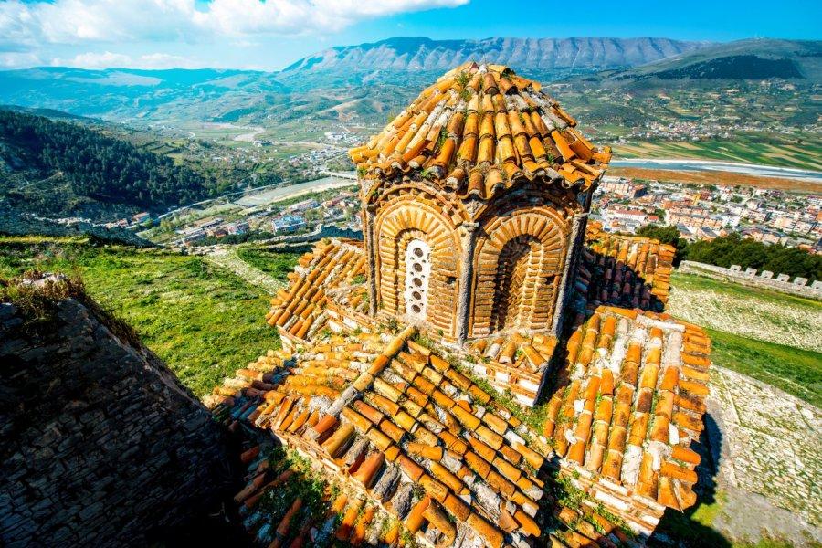 Eglise Saint-Théodore de Berat. (© RossHelen - Shutterstock.com))