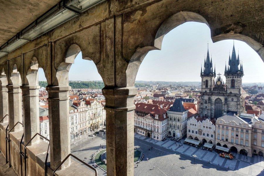 (© Prague City Tourism))