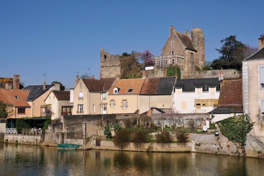 Beaumont-sur-Sarthe (© Christian MUSAT - Fotolia))