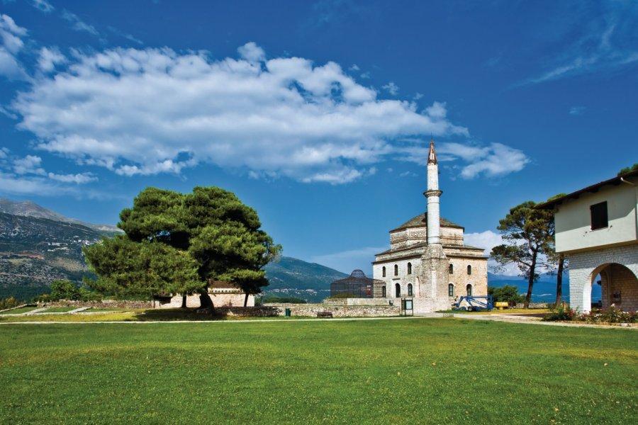 Mosquée d'Ionnnina. (© Prescott09 - Fotolia))