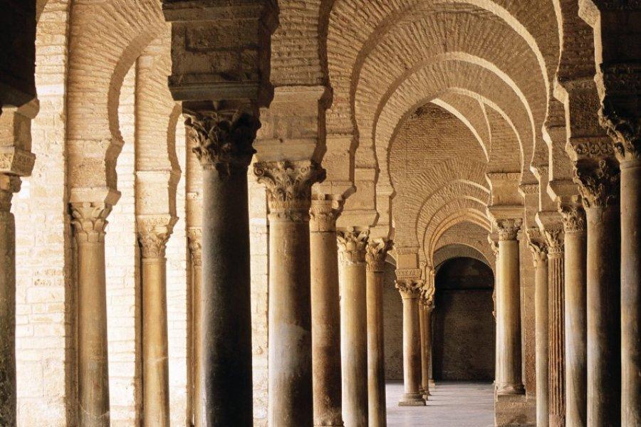 La Grande Mosquée. (© Author's Image))