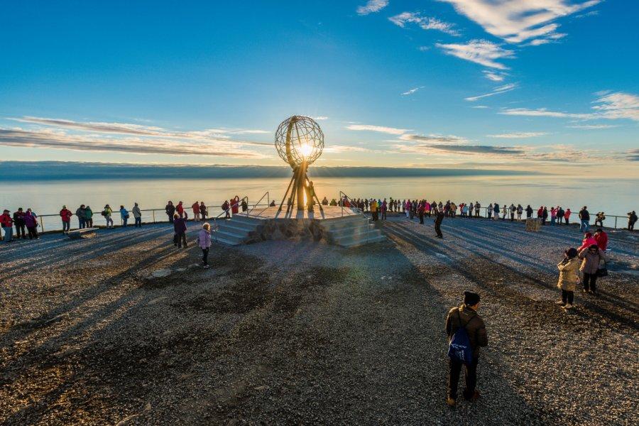 Cap Nord. (© Anibal Trejo - Shutterstock.com))