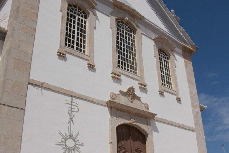 Eglise de Santiago. (© Maxence Gorréguès))