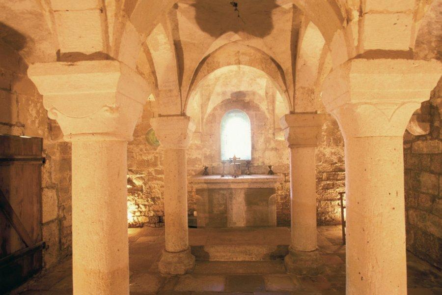Autel d'église (© ICONOTEC.COM))