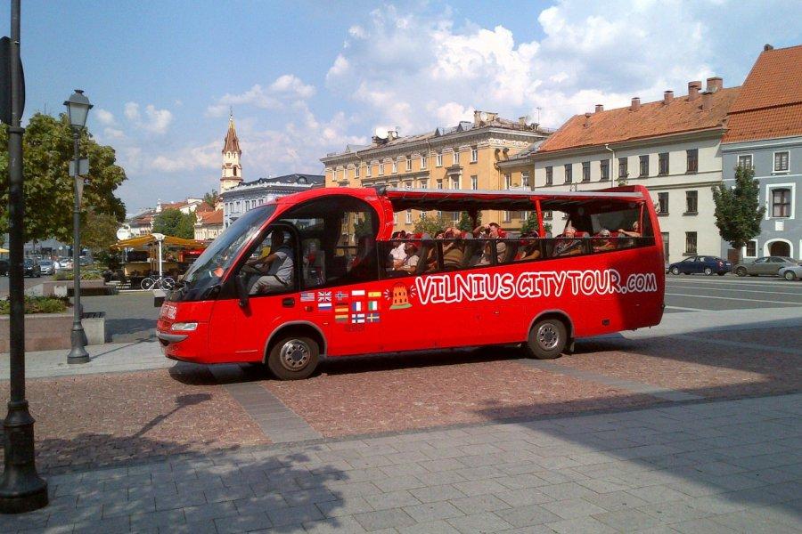 (© VILNIUS CITY TOUR))