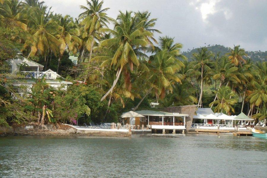 Marigot Bay (© KARINE ANDRE))