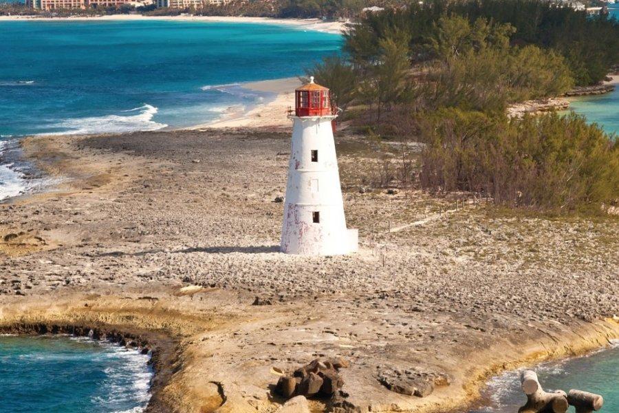 Phare de Nassau. (© Fallbrook - iStockphoto))