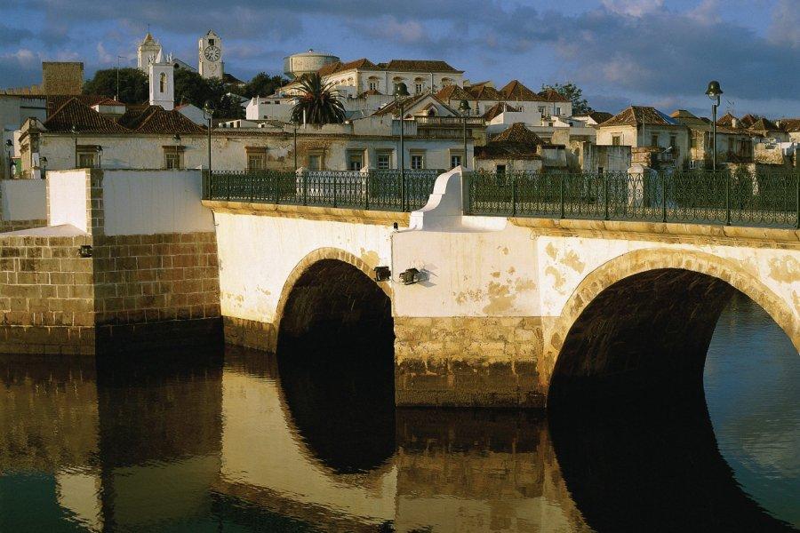 Pont romain à Tavira. (© Author's Image))