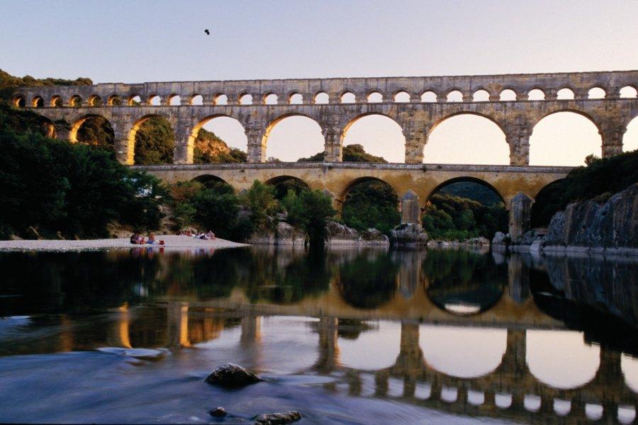 Pont du Gard (© VINCENT FORMICA))