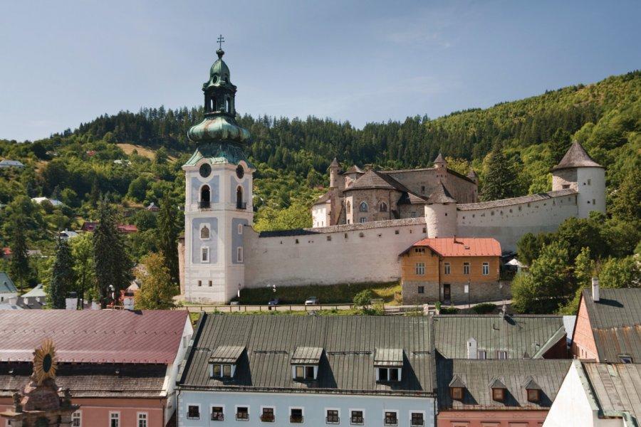 Vieux château. (© Levicky - Fotolia))